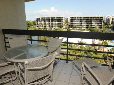 spacious Longboat Key Rental